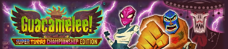 Review: Guacamelee STCE!