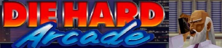 First Video: Die HardArcade!
