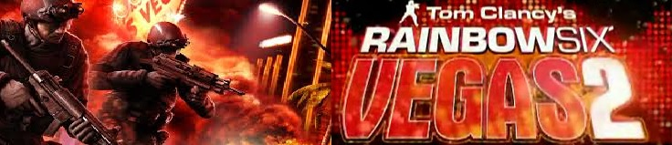 Review: Rainbow Six Vegas2