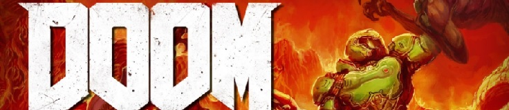 Gameplay Video: Doom (2016)