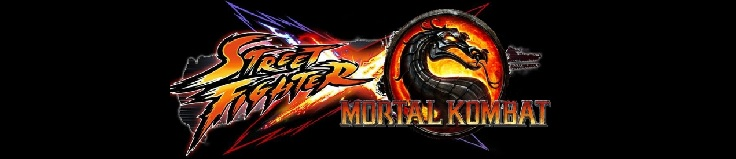 Street Fighter Vs Mortal Kombat