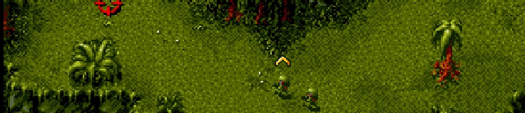 Video:  Cannon Fodder – Amiga