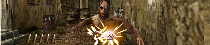 Video:  House of the Dead 2 –Dreamcast