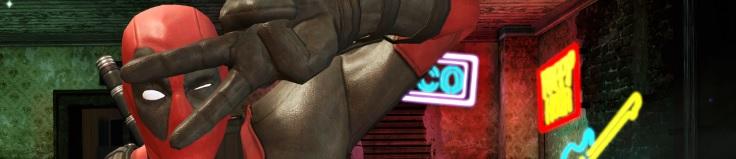 First Play: Deadpool(PS3)