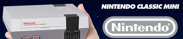 Hands on with Hardware: The NES Mini