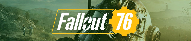 First Play – Fallout 76