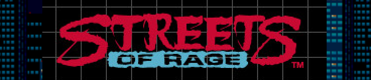 Spotlight on – Streets of Rage