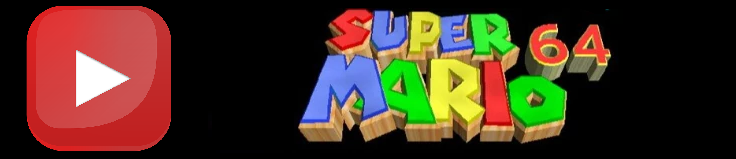 First play video – Super Mario 64